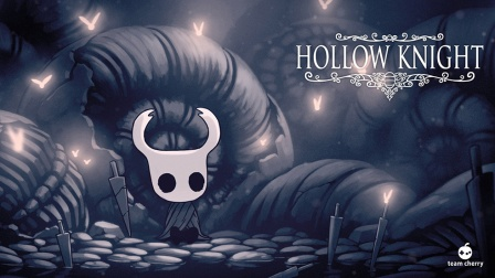 Hollow Knight【Part 1】