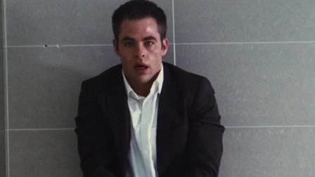 一部残暴动作片,俄特工刺杀美职员,当真不要命血拼,真实打斗