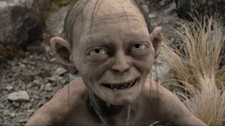 奇幻片:一男子捡到一枚戒指,500年后容貌未变,但却忘记自己名字