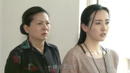 美丽重生:吴向南跳窗跑掉,吴健雄追了出去