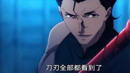 fate系列:Saber发觉盔甲没用, 主动卸下盔甲迎战!