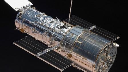 哈勃望远镜的一个故障,导致15亿美元买了个有缺陷的镜子?