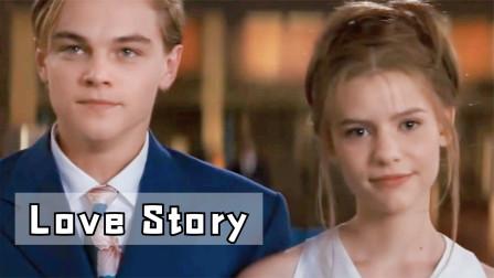 用霉霉的经典歌曲《Love Story》,来打开罗密欧与朱丽叶