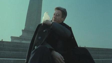 因为这个男人,中国不再惧怕美国!一部对当下非常有启示的影片!