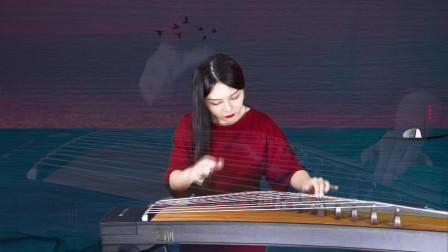 古筝考级曲合集:中国乐手·白炫妍·古筝演奏《浏阳河》