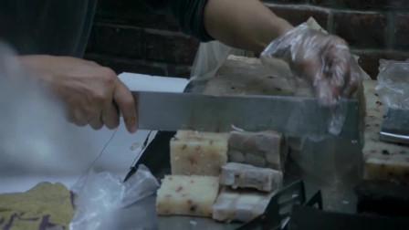 老广州人最喜欢的糕点