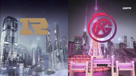 2020KPL秋季赛季后赛RNG.M vs 佛山GK_2