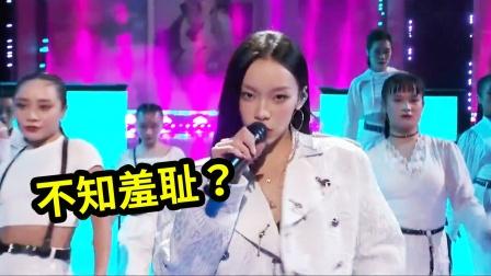"""韩国网友骂中国艺人""""不知羞耻"""",引发3次骂战!网友:太过分"""