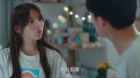 仲夏满天心:洛天然将靳泽一赶出家门,再想进来没门