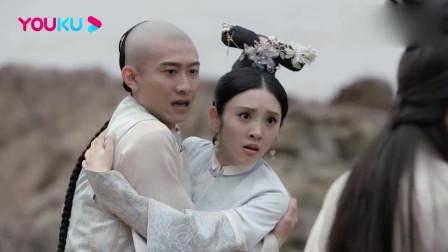 《鹿鼎记》:建宁知道苏荃换了韦小宝的孩子,生气与苏荃互扇耳光