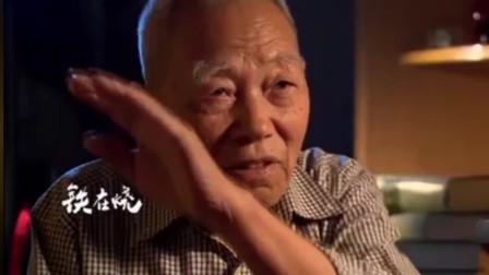 采访从抗美援朝中退下来的老兵,老兵的一句话,让国人忍不住落泪