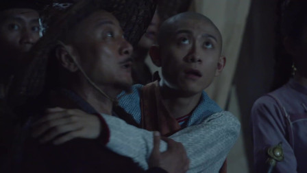 鹿鼎记:刘一舟承认方怡是韦小宝的老婆,不再纠缠方怡,这些话正好被躲在暗处的方怡姐妹等人听到