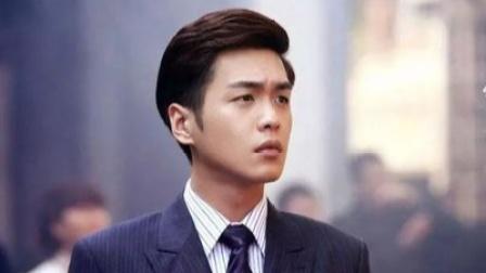 法医秦明:张若昀x李现,一辈子的兄弟却只能梦中相见