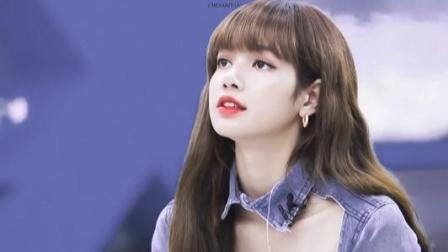 #韩国综艺#Lisa跳螃蟹舞