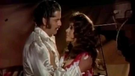 1971年墨西哥电影《叶塞尼亚》主题曲