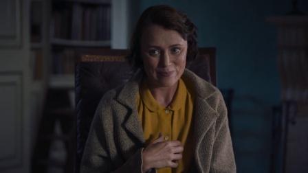 《德雷尔一家 第二季 第4集》不得不看,尤娜·斯塔布斯和桥格斯·卡拉米霍斯大胆挑战新风格