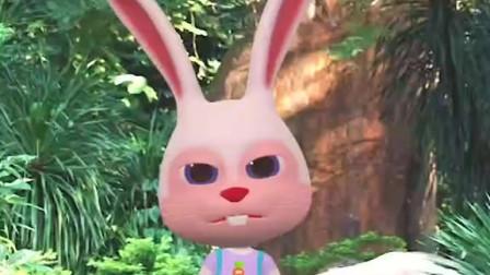 乐小兔:觉得有感觉,所以就跳了一段