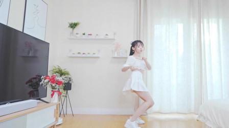 广东姐姐翻跳《shake it》会跳舞的裙子不得了了呀