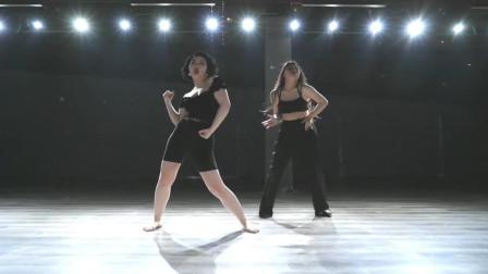 上海复古尤物, 学习性感优雅的百老汇风格舞蹈, 零基础必看!