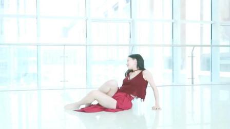广东姐姐翻跳《痒》 横版给你欣赏, 这也太好看了呢