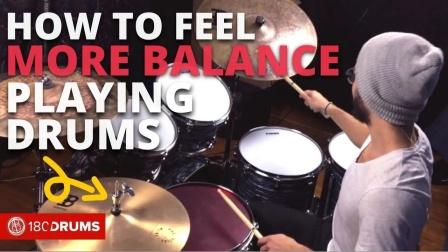 ★ME威律动★Richie Martine - Balance and Coordination