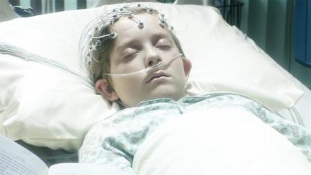 男孩有九条命,每年过生日的时候,都会被妈妈杀一次