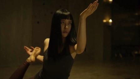胆小慎入!2020韩国恐怖片《瑜伽学院》正式预告