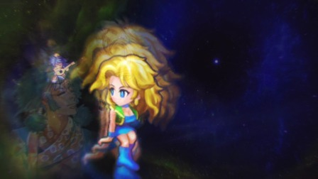 【游民星空】《沙加:开拓者》重制版预告
