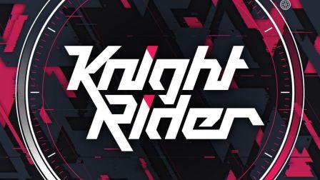[Wacca] Knight Rider 95手元