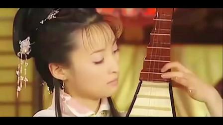 【古装美女】80-90后童年女神怀旧回忆(白衣女子)-