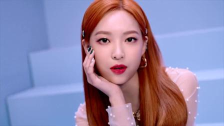 韩国女团APRIL最新回归曲《LALALILALA》 MV