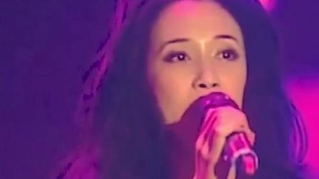 莫文蔚 张洪量怀旧歌曲《广岛之恋》前奏响起,满满的回忆!