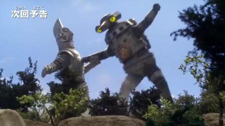 奥特曼把雷欧和魔格大蛇融合在一起,力量得多强啊?