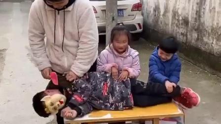童年记忆:这个小猪有点厉害呀