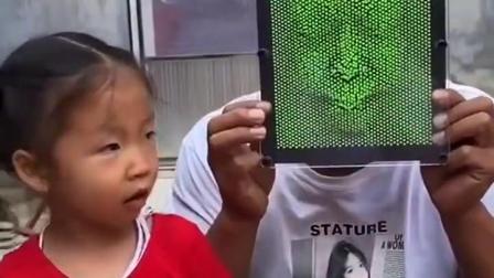 童年记忆:这个怪兽怎么这么面熟啊!
