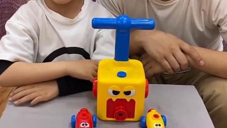 童年记忆:这个新玩具怎么玩呀