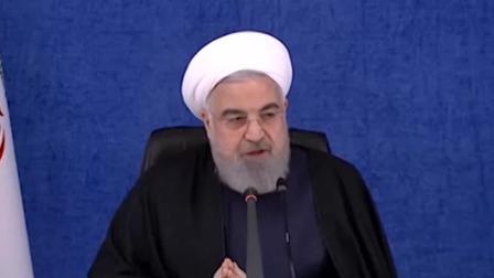 新闻30分 2020 伊朗重要核物理学家遭身亡 哈梅内伊:追查 严惩凶手