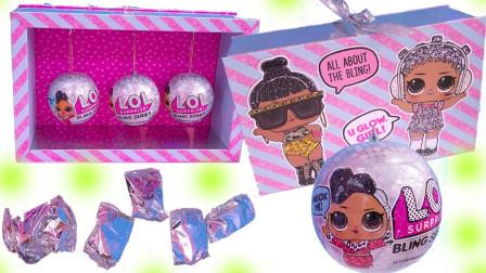 一起来拆惊喜蛋吧,每拆一个就是惊喜娃娃一次华丽的变身。
