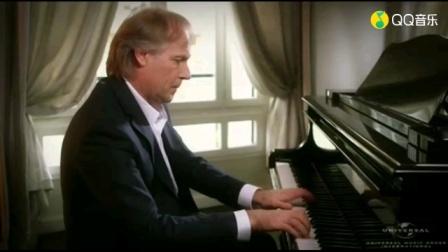 水边的阿狄丽娜 理查德 克莱德曼演奏的钢琴曲