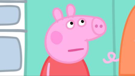 衣服要分类清洗 小猪佩奇好习惯养成 特辑 12