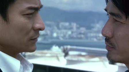 综艺剪辑:五虎将之决裂!为拍此片,曾志伟集齐无线五虎,没想到竟成绝唱。