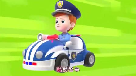 超级宝贝:宝宝假装小偷,哥哥假装小,把宝宝给抓走了
