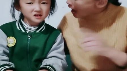 亲子游戏:猪猪侠把冰棒拿走了!