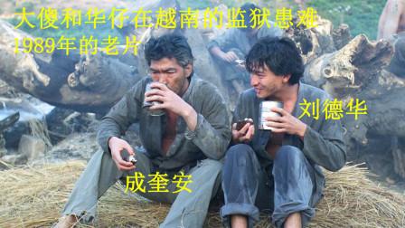 【啊锅】越南版的风云,刘德华的巅峰演技,让人看得热血沸腾