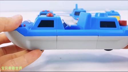 拼装玩具超级飞侠变变变