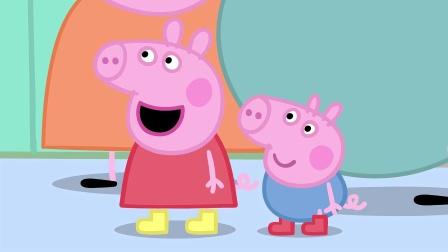 小猪佩奇 第六季:最后的假日 第3集