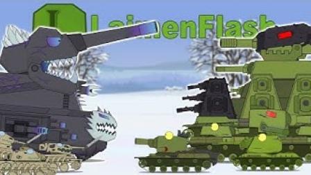 坦克世界:小坦克厉害了