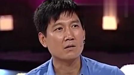 超级访问:李崇霄跟太太初次相识,妻子不会说中文,得用三种语言交流
