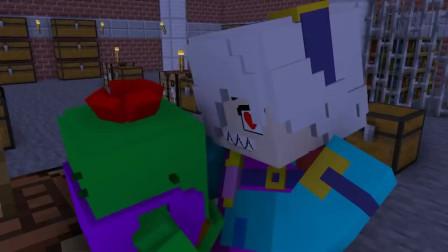 我的世界动画-乱斗之科莱特-Yoorop