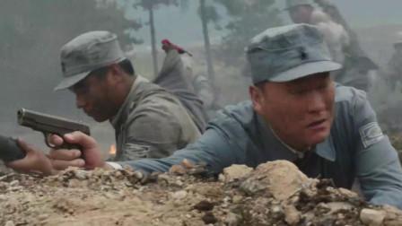 浴血:鬼子宣布,大佐擅自开战,却没想到被我军尽数打败